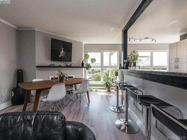 409 1201 Hillside Ave - Vi Hillside Condo Apartment for sale, 2 Bedrooms (381176) #1