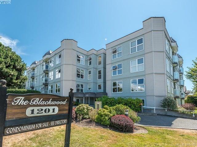409 1201 Hillside Ave - Vi Hillside Condo Apartment for sale, 2 Bedrooms (381176) #20