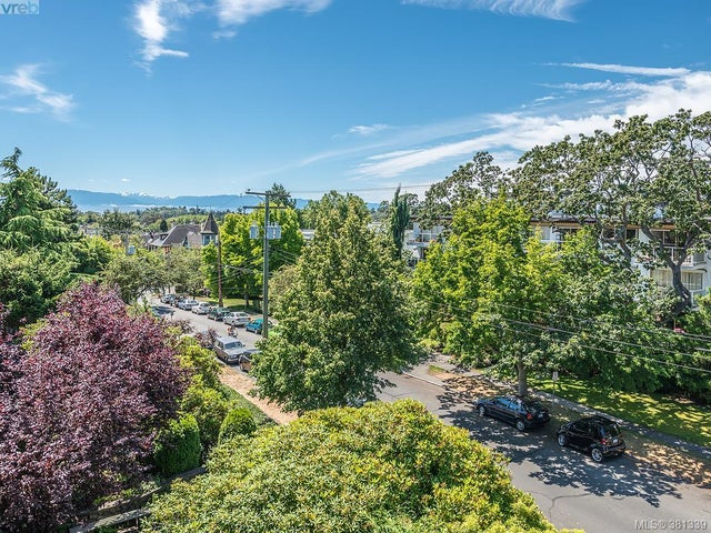 407 1039 Linden Ave - Vi Fairfield West Condo Apartment for sale, 2 Bedrooms (381339) #15