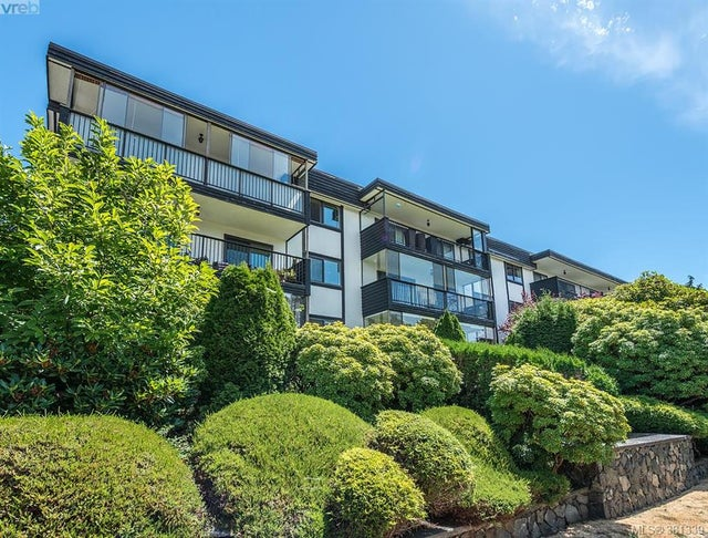 407 1039 Linden Ave - Vi Fairfield West Condo Apartment for sale, 2 Bedrooms (381339) #18