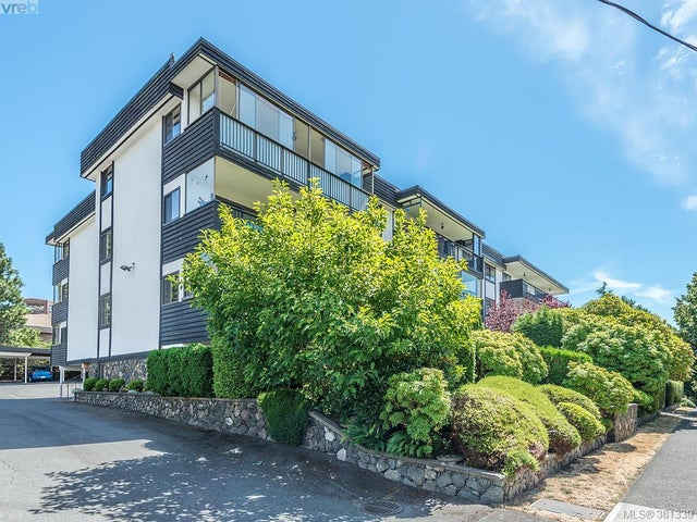 407 1039 Linden Ave - Vi Fairfield West Condo Apartment for sale, 2 Bedrooms (381339) #19