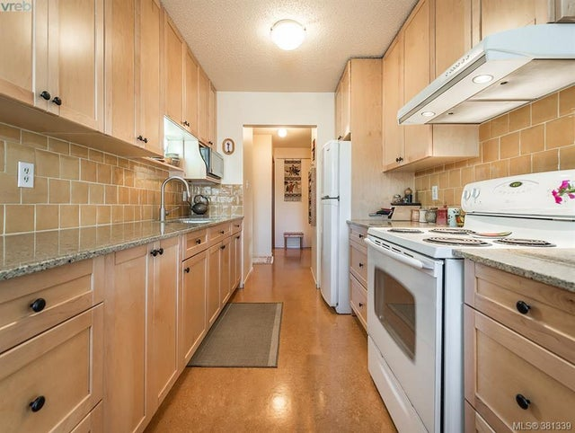 407 1039 Linden Ave - Vi Fairfield West Condo Apartment for sale, 2 Bedrooms (381339) #5