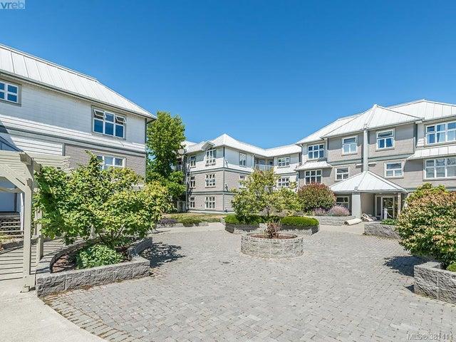 304 3008 Washington Ave - Vi Burnside Condo Apartment for sale, 2 Bedrooms (381411) #19
