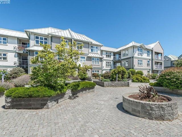 304 3008 Washington Ave - Vi Burnside Condo Apartment for sale, 2 Bedrooms (381411) #20