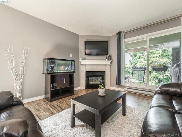 304 3008 Washington Ave - Vi Burnside Condo Apartment for sale, 2 Bedrooms (381411) #2