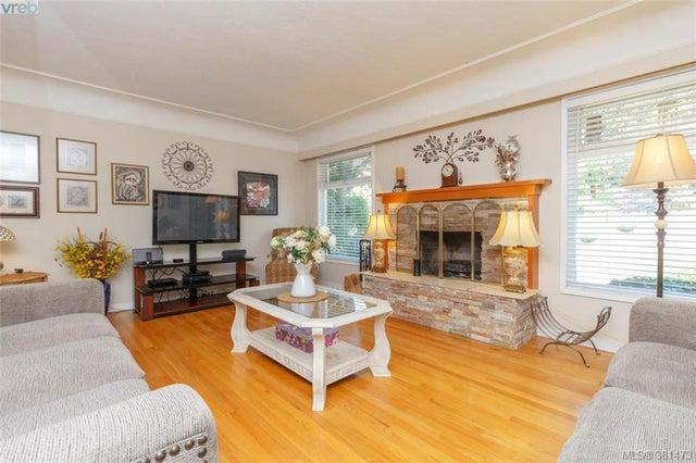 1327 Slater St - Vi Mayfair Single Family Detached for sale, 5 Bedrooms (381473) #2