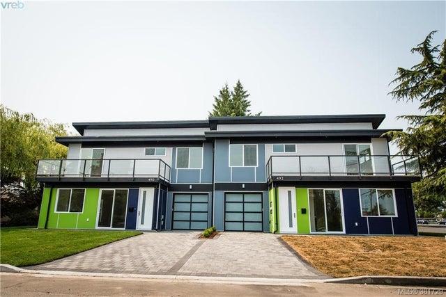 490 South Joffre St - Es Saxe Point Half Duplex for sale, 3 Bedrooms (381729) #15