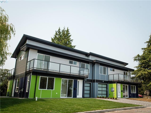 490 South Joffre St - Es Saxe Point Half Duplex for sale, 3 Bedrooms (381729) #16