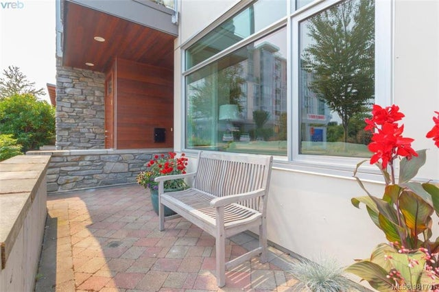 103 9820 Seaport Pl - Si Sidney North-East Condo Apartment for sale, 2 Bedrooms (381761) #19