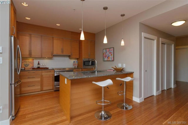 103 9820 Seaport Pl - Si Sidney North-East Condo Apartment for sale, 2 Bedrooms (381761) #6