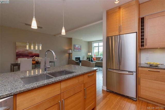 103 9820 Seaport Pl - Si Sidney North-East Condo Apartment for sale, 2 Bedrooms (381761) #8