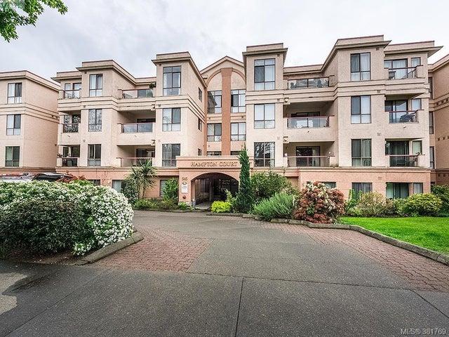 212 545 Manchester Rd - Vi Burnside Condo Apartment for sale, 2 Bedrooms (381769) #2