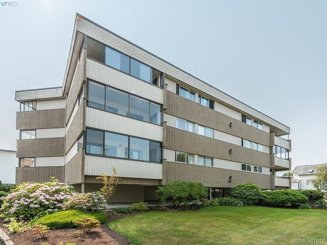 403 137 Bushby St - Vi Fairfield West Condo Apartment for sale, 2 Bedrooms (381877) #18