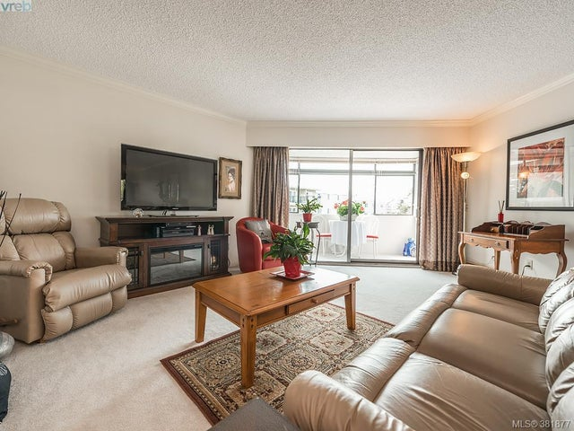 403 137 Bushby St - Vi Fairfield West Condo Apartment for sale, 2 Bedrooms (381877) #1