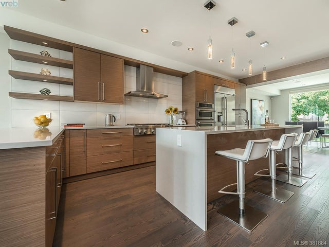 3 408 Dallas Rd - Vi James Bay Row/Townhouse for sale, 2 Bedrooms (381884) #3