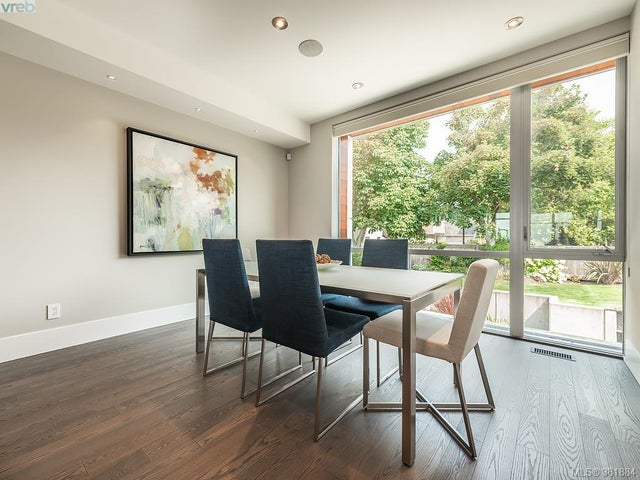 3 408 Dallas Rd - Vi James Bay Row/Townhouse for sale, 2 Bedrooms (381884) #7