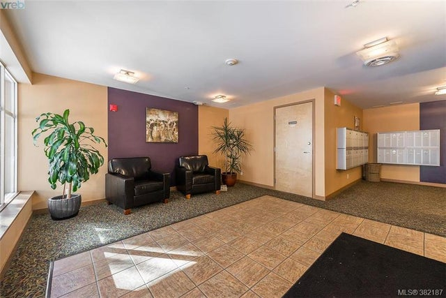 311 1030 Yates St - Vi Downtown Condo Apartment for sale, 1 Bedroom (382187) #13