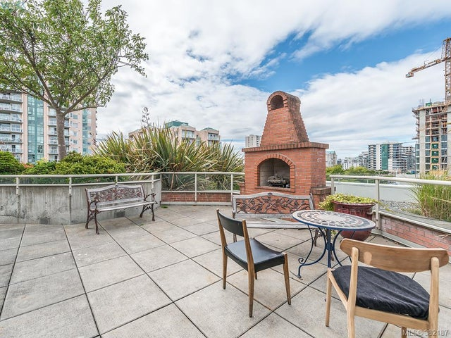 311 1030 Yates St - Vi Downtown Condo Apartment for sale, 1 Bedroom (382187) #15
