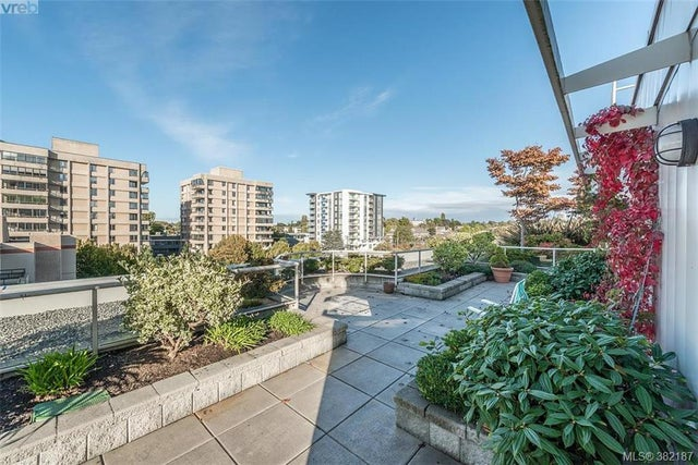 311 1030 Yates St - Vi Downtown Condo Apartment for sale, 1 Bedroom (382187) #16