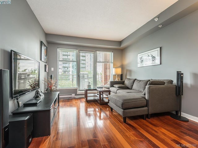 311 1030 Yates St - Vi Downtown Condo Apartment for sale, 1 Bedroom (382187) #1