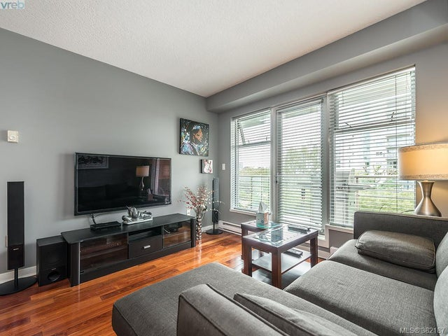 311 1030 Yates St - Vi Downtown Condo Apartment for sale, 1 Bedroom (382187) #2