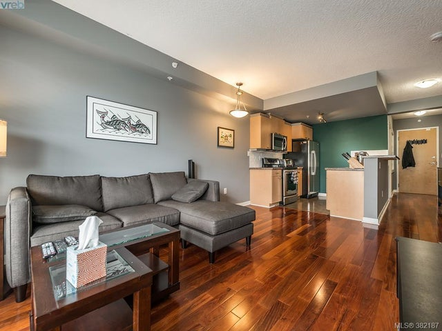 311 1030 Yates St - Vi Downtown Condo Apartment for sale, 1 Bedroom (382187) #3