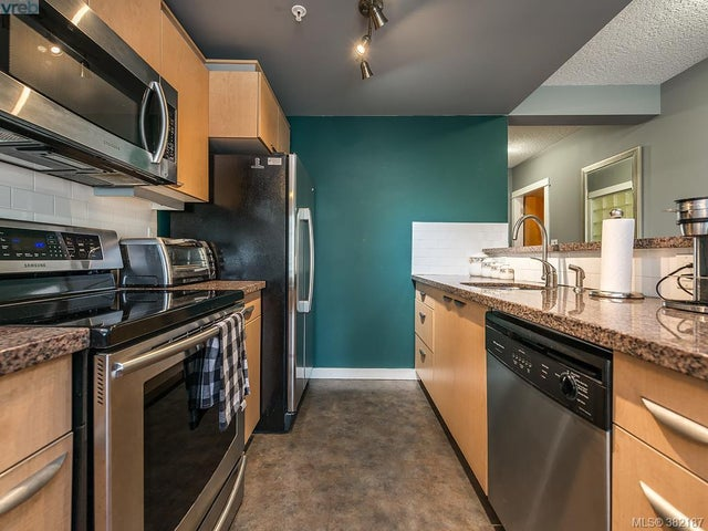 311 1030 Yates St - Vi Downtown Condo Apartment for sale, 1 Bedroom (382187) #4