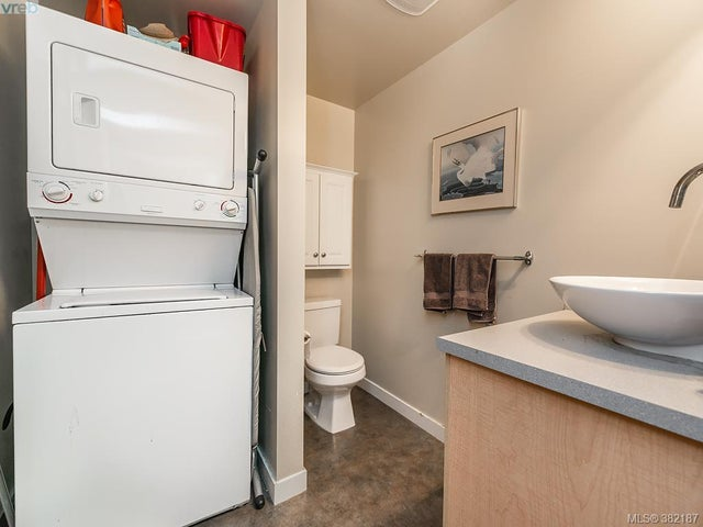 311 1030 Yates St - Vi Downtown Condo Apartment for sale, 1 Bedroom (382187) #8