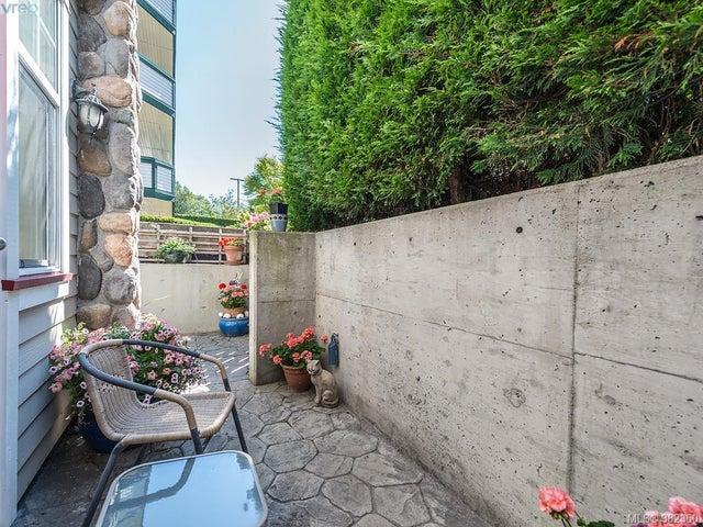 1 1250 Johnson St - Vi Downtown Condo Apartment for sale, 2 Bedrooms (382360) #13