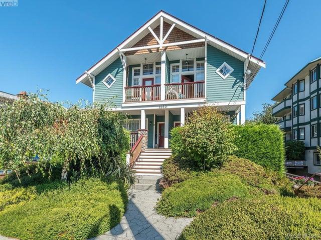 1 1250 Johnson St - Vi Downtown Condo Apartment for sale, 2 Bedrooms (382360) #18