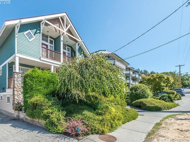 1 1250 Johnson St - Vi Downtown Condo Apartment for sale, 2 Bedrooms (382360) #19