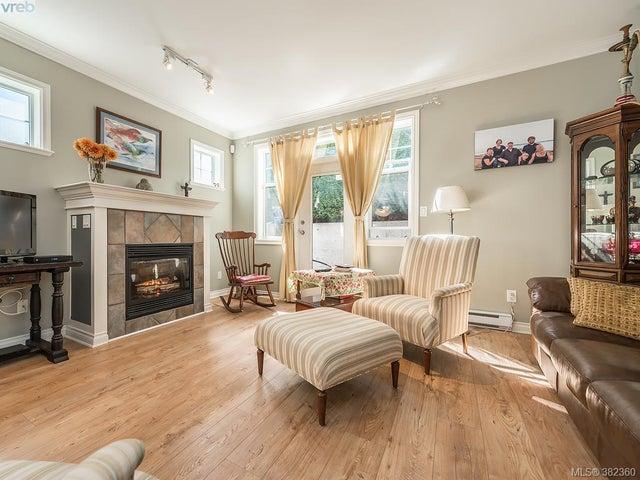 1 1250 Johnson St - Vi Downtown Condo Apartment for sale, 2 Bedrooms (382360) #1