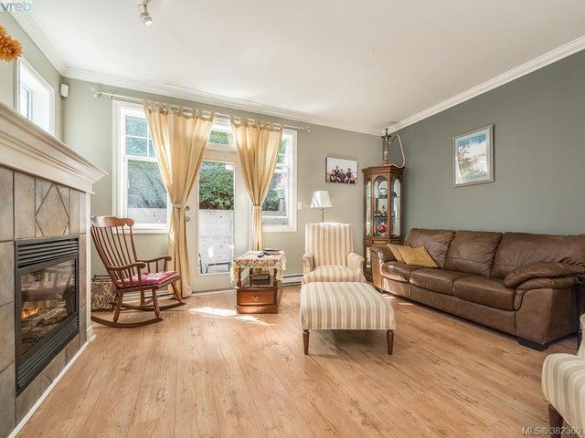 1 1250 Johnson St - Vi Downtown Condo Apartment for sale, 2 Bedrooms (382360) #2