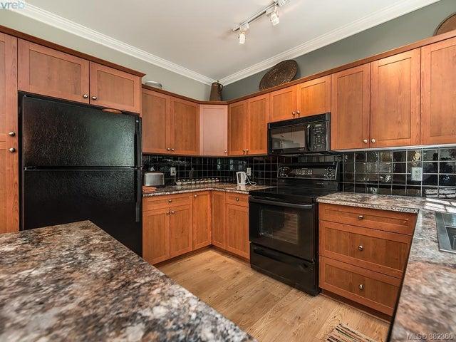 1 1250 Johnson St - Vi Downtown Condo Apartment for sale, 2 Bedrooms (382360) #5