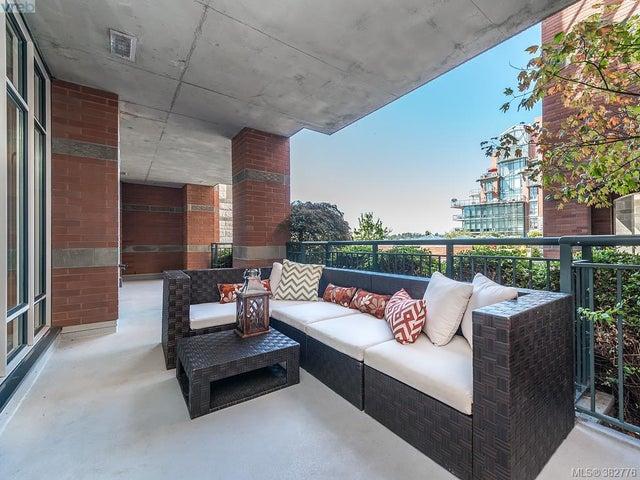 326 21 Dallas Rd - Vi James Bay Condo Apartment for sale, 2 Bedrooms (382776) #12