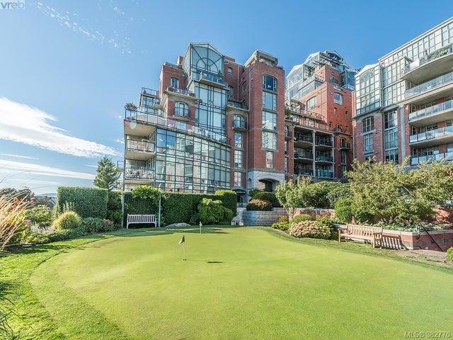 326 21 Dallas Rd - Vi James Bay Condo Apartment for sale, 2 Bedrooms (382776) #13