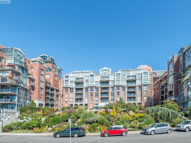 326 21 Dallas Rd - Vi James Bay Condo Apartment for sale, 2 Bedrooms (382776) #18