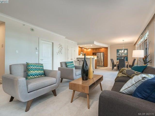 326 21 Dallas Rd - Vi James Bay Condo Apartment for sale, 2 Bedrooms (382776) #2
