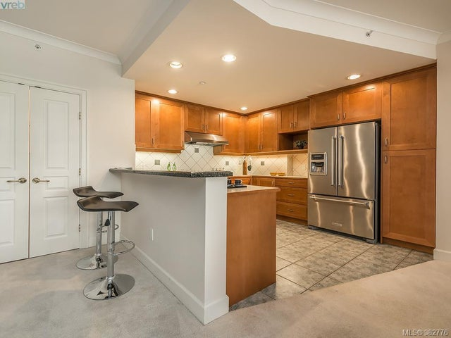 326 21 Dallas Rd - Vi James Bay Condo Apartment for sale, 2 Bedrooms (382776) #4