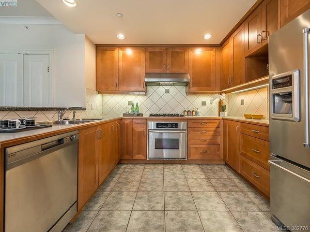 326 21 Dallas Rd - Vi James Bay Condo Apartment for sale, 2 Bedrooms (382776) #5