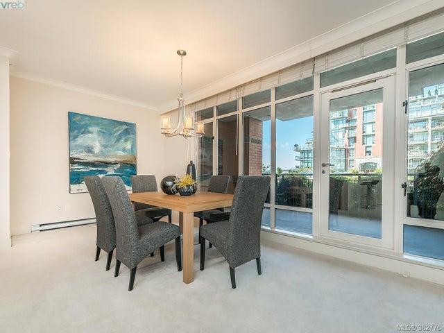 326 21 Dallas Rd - Vi James Bay Condo Apartment for sale, 2 Bedrooms (382776) #6
