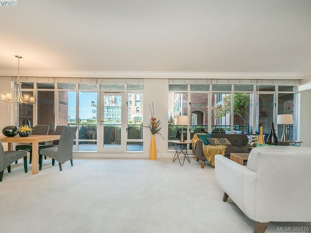 326 21 Dallas Rd - Vi James Bay Condo Apartment for sale, 2 Bedrooms (382776) #7