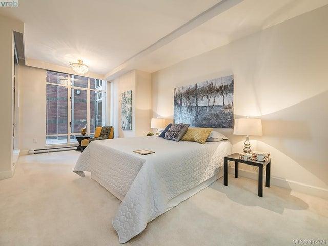 326 21 Dallas Rd - Vi James Bay Condo Apartment for sale, 2 Bedrooms (382776) #8