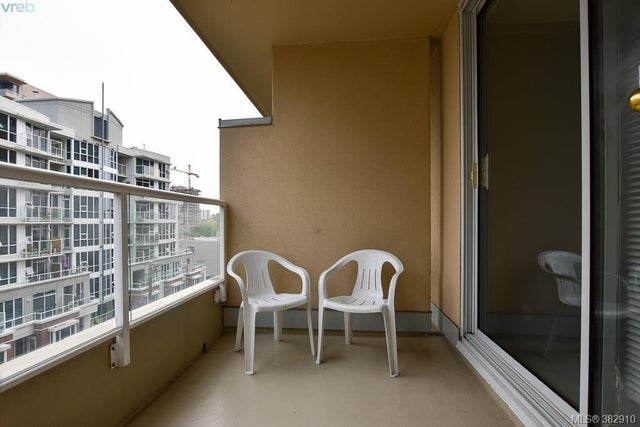 607 835 View St - Vi Downtown Condo Apartment for sale, 1 Bedroom (382910) #14