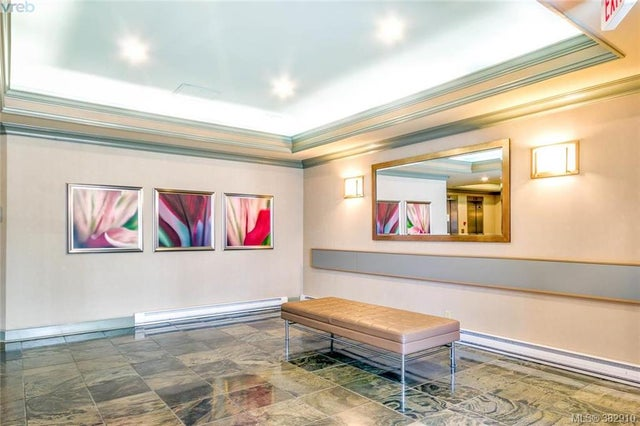 607 835 View St - Vi Downtown Condo Apartment for sale, 1 Bedroom (382910) #4
