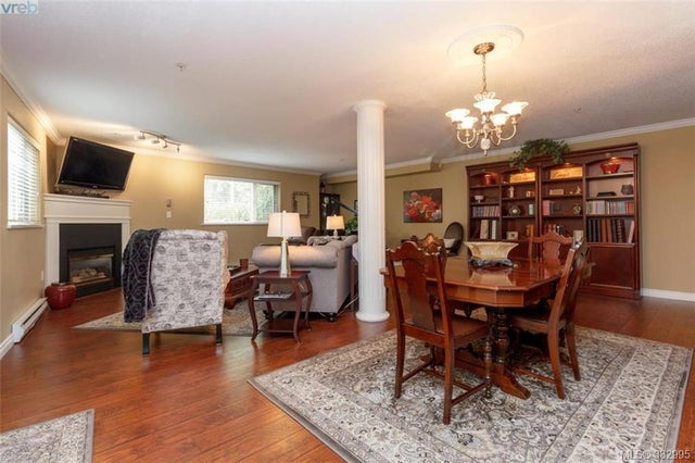 105 27 Songhees Rd - VW Songhees Condo Apartment for sale, 3 Bedrooms (382995) #6