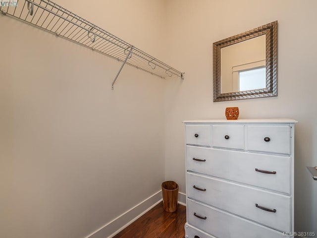 309 845 Yates St - Vi Downtown Condo Apartment for sale, 1 Bedroom (383185) #11