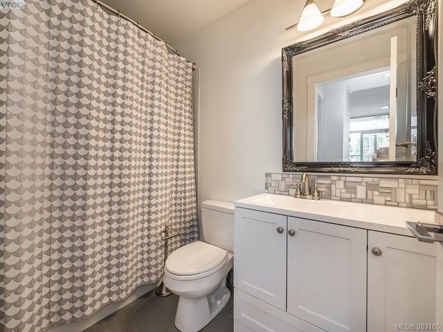 309 845 Yates St - Vi Downtown Condo Apartment for sale, 1 Bedroom (383185) #12