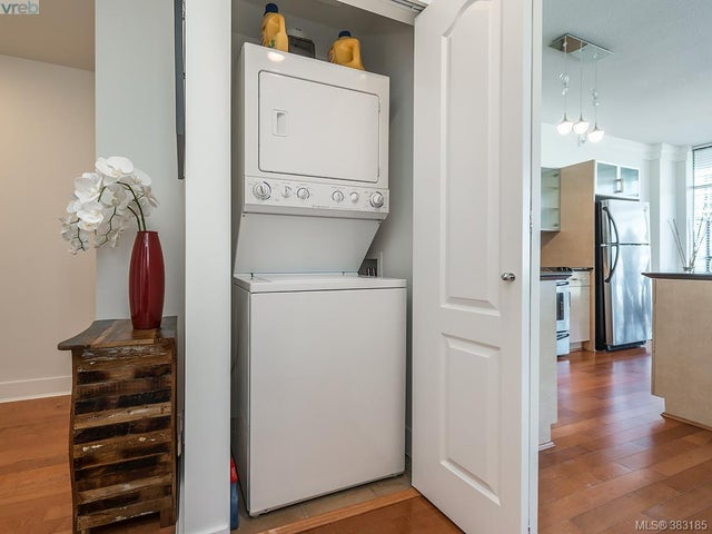 309 845 Yates St - Vi Downtown Condo Apartment for sale, 1 Bedroom (383185) #13