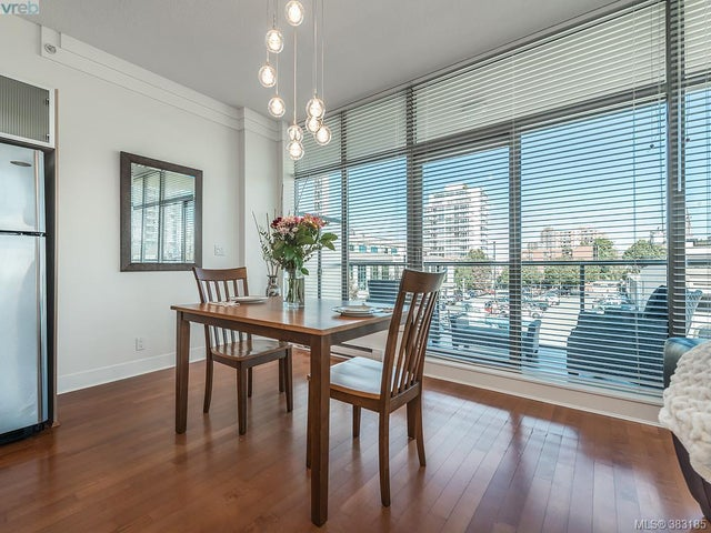 309 845 Yates St - Vi Downtown Condo Apartment for sale, 1 Bedroom (383185) #3
